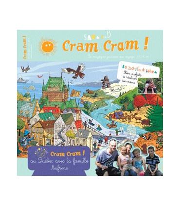 Cram Cram 22 au Québec (en PDF)