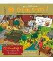 Voyage chez un enfant maraîcher | Magazine jeunesse Cram Cram