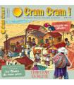 Voyage en famille en Bolivie | Magazine jeunesse Cram Cram