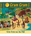 Voyage en famille aux Fidji | Magazine jeunesse Cram Cram en PDF