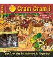 Voyage en famille à Guédelon | Magazine jeunesse Cram Cram en PDF