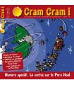 La vraie histoire du père Noël | Magazine jeunesse Cram Cram