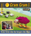 Voyage en famille dans les Alpes | Magazine jeunesse Cram Cram
