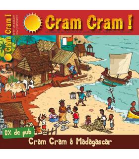 Voyage en famille à Madagascar | Magazine jeunesse Cram Cram