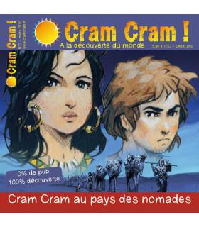 Voyage en famille en Mauritanie   Magazine jeunesse Cram Cram en PDF