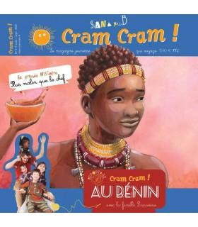 Magazine en PDF  Voyage au Bénin