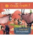 Voyage en famille en Namibie | Magazine jeunesse Cram Cram en PDF