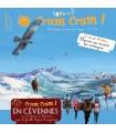 Voyage sur le chemin de Stevenson| Magazine jeunesse Cram Cram