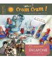 Voyage en famille en Laponie | Magazine jeunesse Cram Cram en PDF