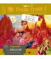 Voyage en famille au Birmanie | Magazine jeunesse Cram Cram