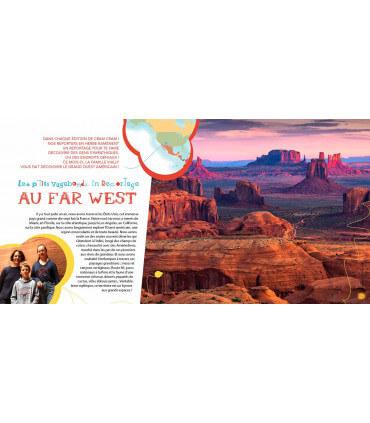 Magazine en PDF | Voyage aux États-Unis