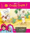 Voyage en famille en Algérie | Magazine jeunesse Cram Cram en PDF