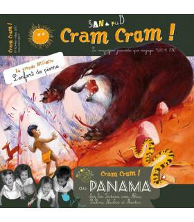 Voyage en famille au Panama | Magazine jeunesse Cram Cram