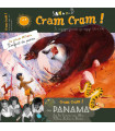 Voyage en famille au Panama | Magazine jeunesse Cram Cram en PDF