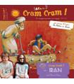 Voyage en famille en Iran | Magazine jeunesse Cram Cram