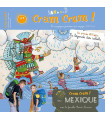 Voyage en famille au Mexique| Magazine jeunesse Cram Cram en PDF