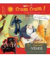 Voyage en famille à Venise   Magazine jeunesse Cram Cram en PDF
