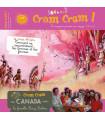 Voyage en famille au Canada | Magazine jeunesse Cram Cram
