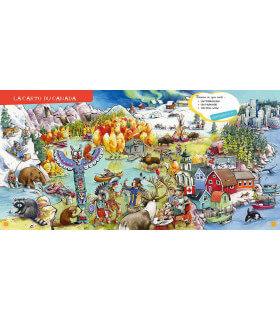 Magazine en PDF | Voyage au Canada