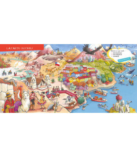 Magazine en PDF | Voyage au Chili