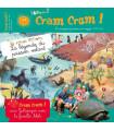 Voyage en famille aux Galapagos | Magazine jeunesse Cram Cram en PDF