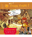 Voyage en famille en Occitanie | Magazine jeunesse Cram Cram en PDF