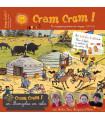 Voyage en famille en Mongolie, à vélo | Magazine jeunesse Cram Cram